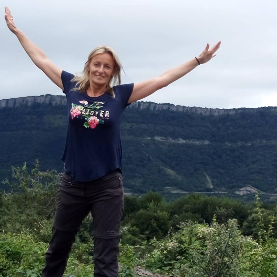 Heather, 33 years old, bilingual English – Spanish