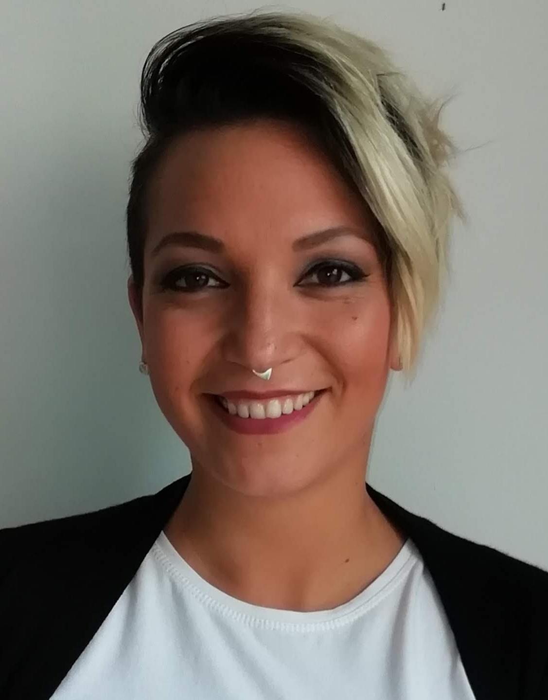 Almudena, 42 years old, Spanish