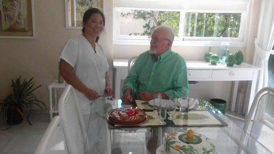 Imelda, 50 years old, Philippina